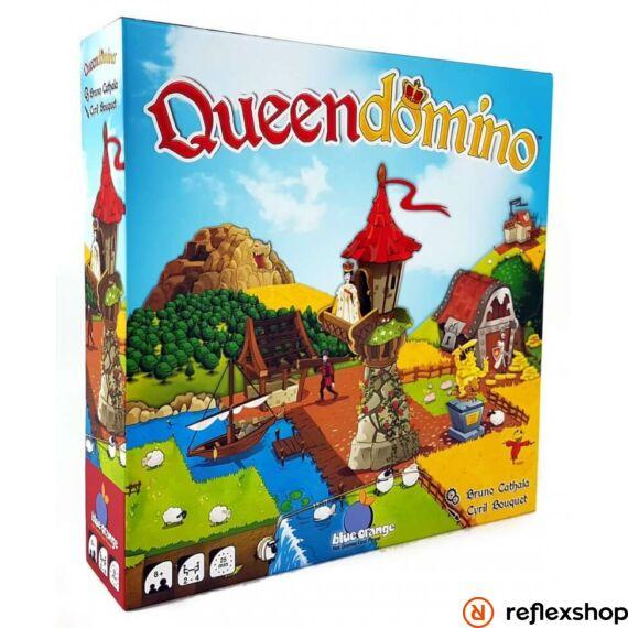 Queendomino társasjáték - Reflexshop