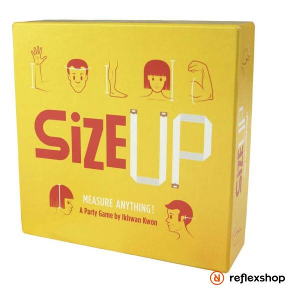 Helvetiq Size Up társasjáték