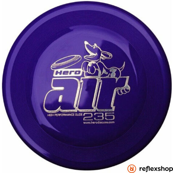 Hero Disc Air 235 standard kutyafrizbi, 23,5cm