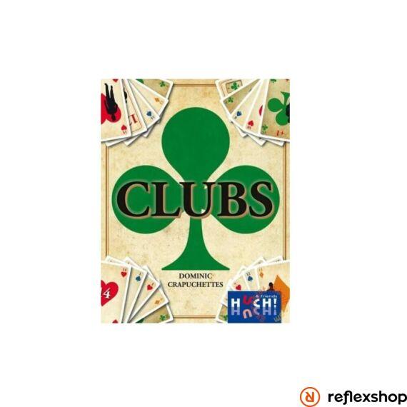 Hutter Clubs társasjáték