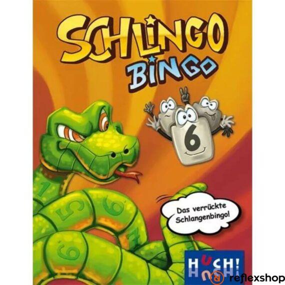 Schlingo Bingo dobozborító