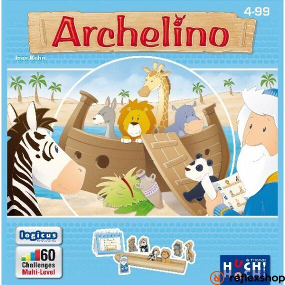 Huch&Friends Archelino társasjáték