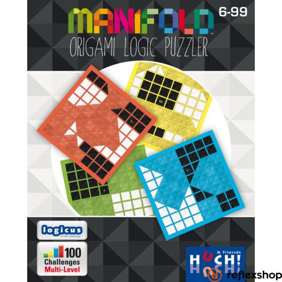 Huch&Friends Manifold társasjáték