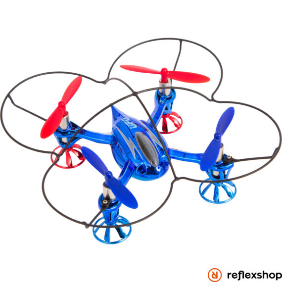 RC 4 csatornás Quadcopter Mini 2.4 GHz