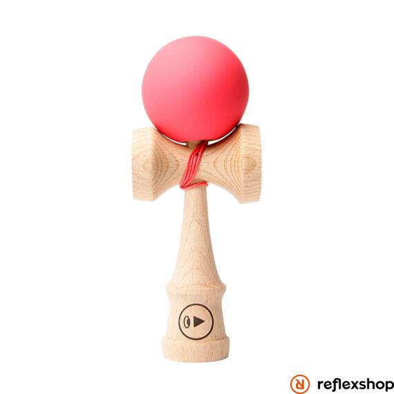 Kendama Play Grip II Grapefruit