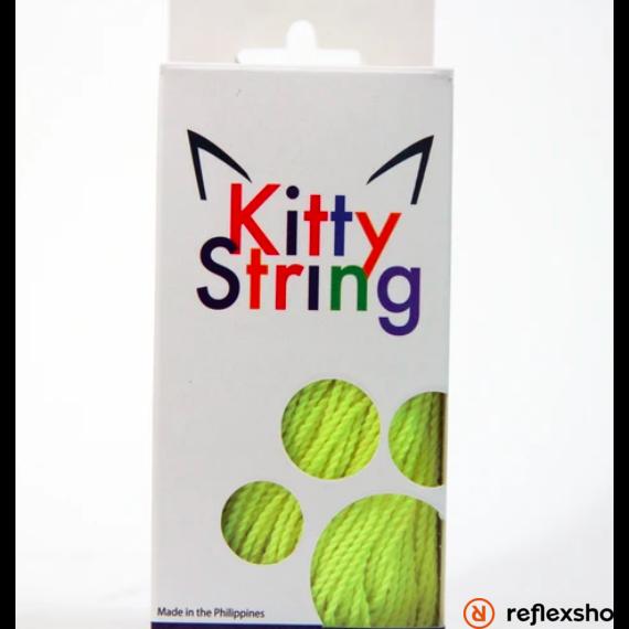 Kitty String - XL sárga 100 db yo-yo zsinór