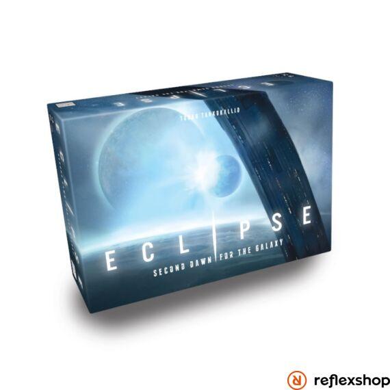 Eclipse - Second Dawn for the Galaxy társasjáték, angol