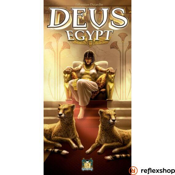 Deus társasjáték Egypt angol nyelvű kiegészítő