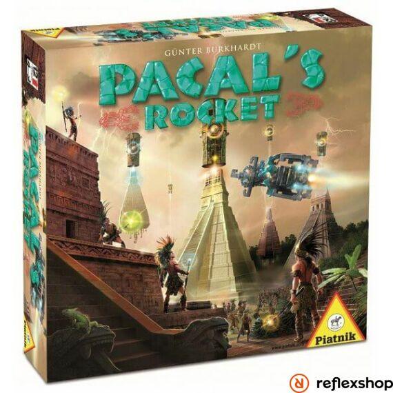 Piatnik Pacal's Rocket