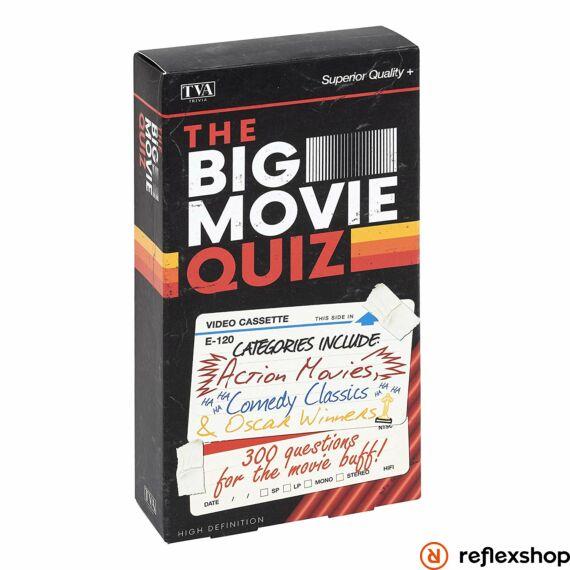 Professor Puzzle The Big Movie Quiz