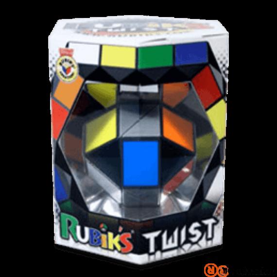 Rubik Twist Color logikai játék