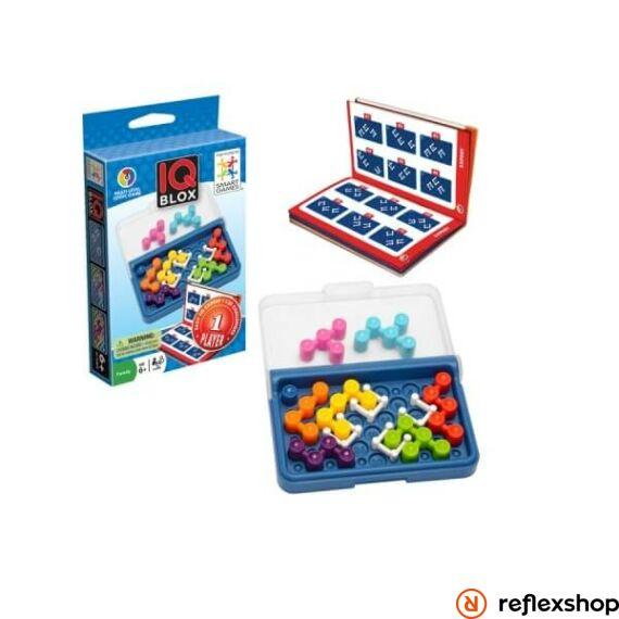 Smart Games IQ Blox logikai játék