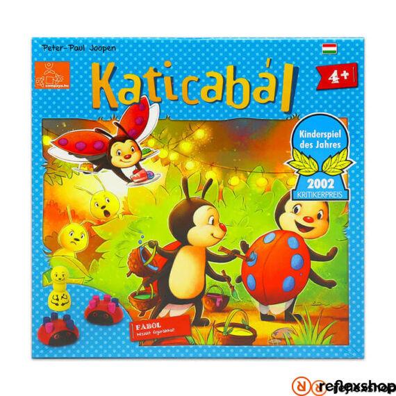 Smart Games Katicabál társasjáték