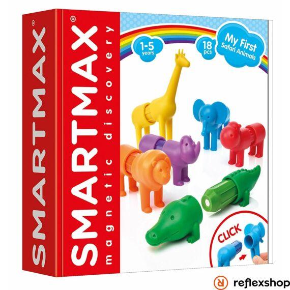 Smart Max - My First Safari