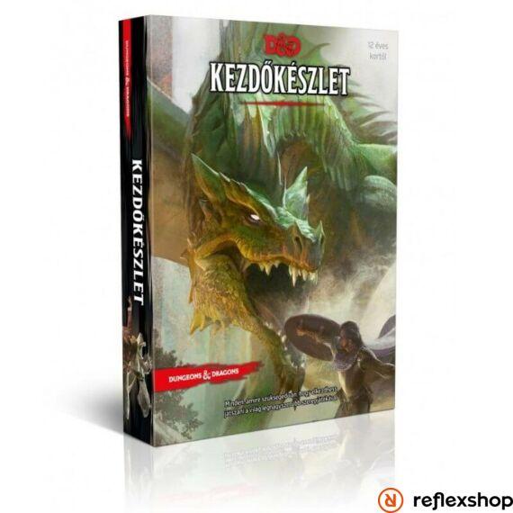 Dungeons & Dragons kezdőkészlet