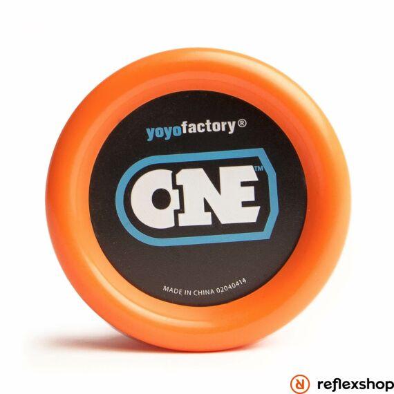 YoYoFactory One yo-yo