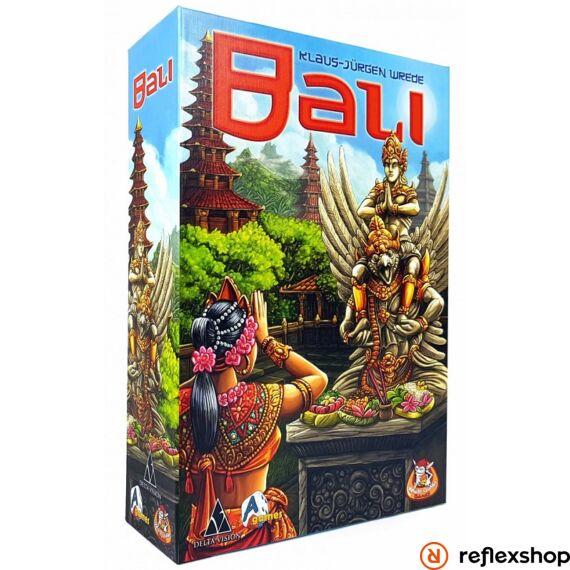 Bali társasjáték