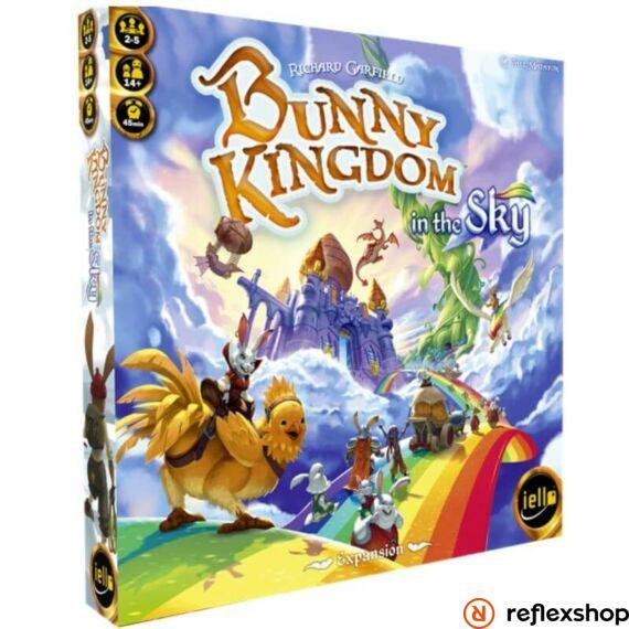 Bunny Kingdom in the Sky borító