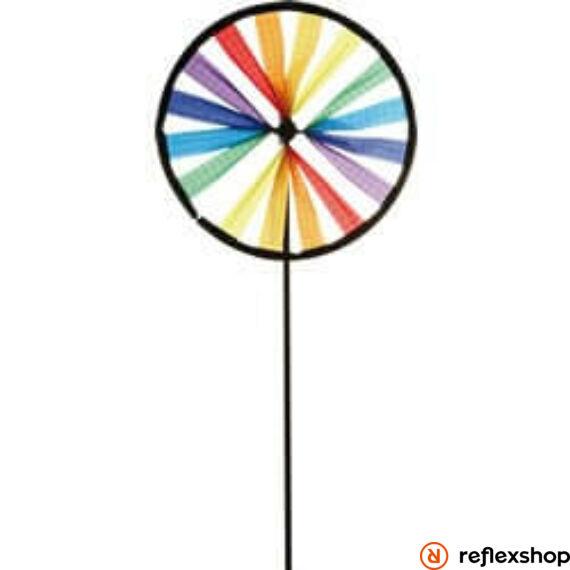 Invento Magic Wheel Easy Rainbow szélforgó