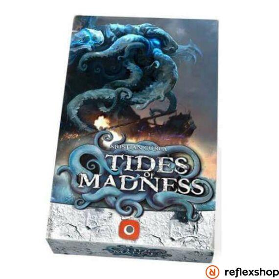 Tides of Madness angol nyelvű társasjáték