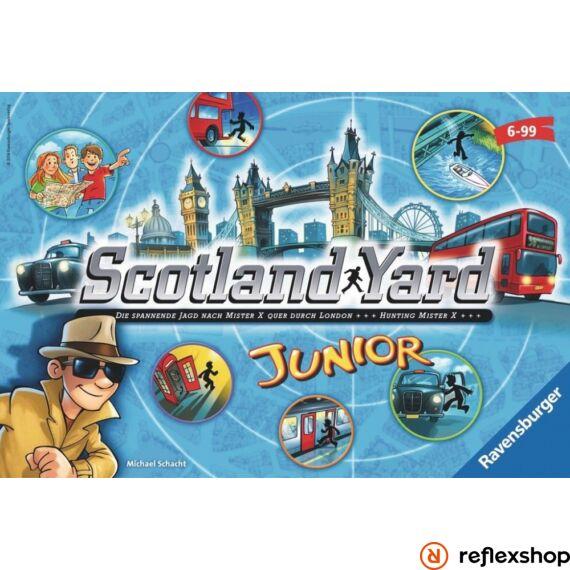 Ravensburger Scotland Yard Junior társasjáték