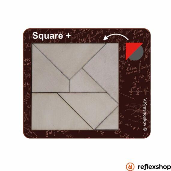 Krasnoukhov Packing Problems - Square logikai játék