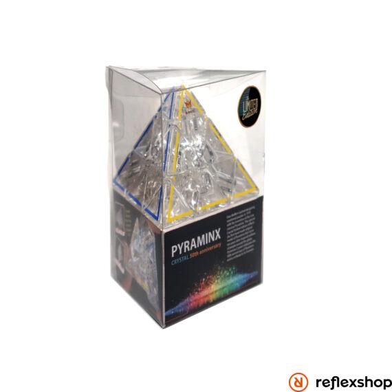 Recent Toys  Crystal Pyraminx logikai játék