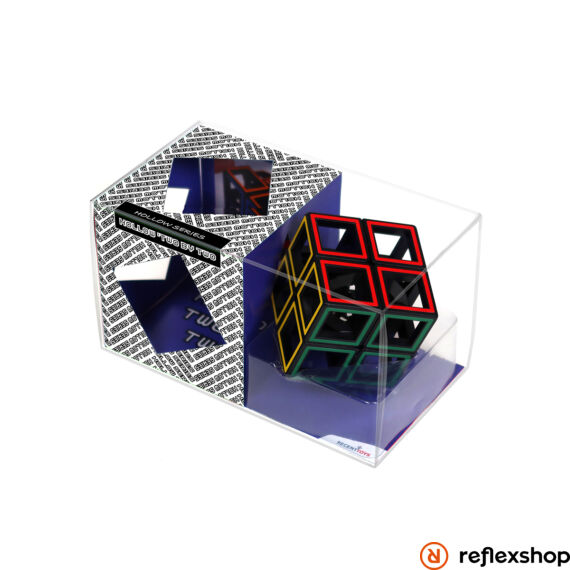 Recent Toys Hollow Two by Two logikai játék