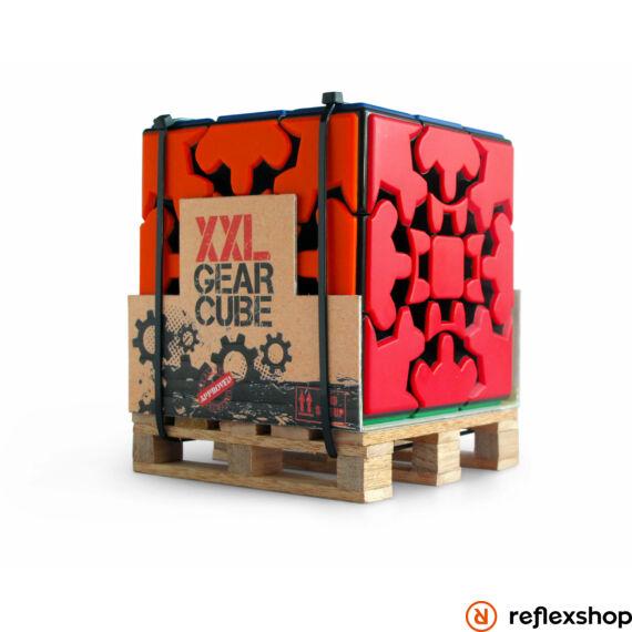 Recent Toys XXL Gear Cube logikai játék