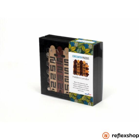 Recent Toys Constantin Puzzle: Hidden Corridor logikai játék