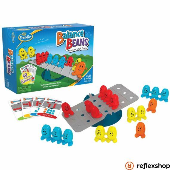 Balance Beans logikai játék, angol nyelvű