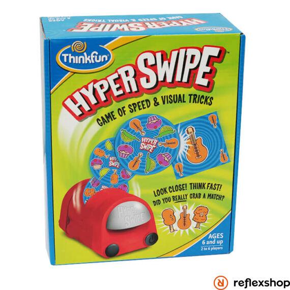 Thinkfun HyperSwipe társasjáték