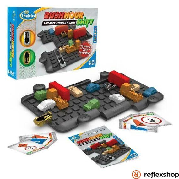 ThinkFun Rush Hour Shift logikai játék