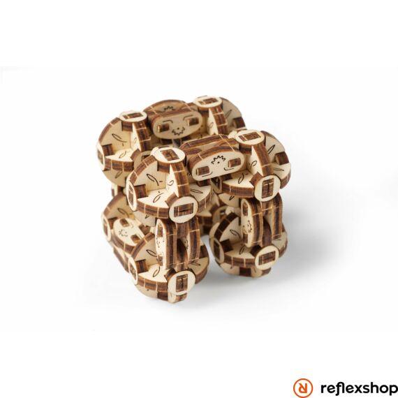 UGEARS Flexi Cubus - mechanikus modell