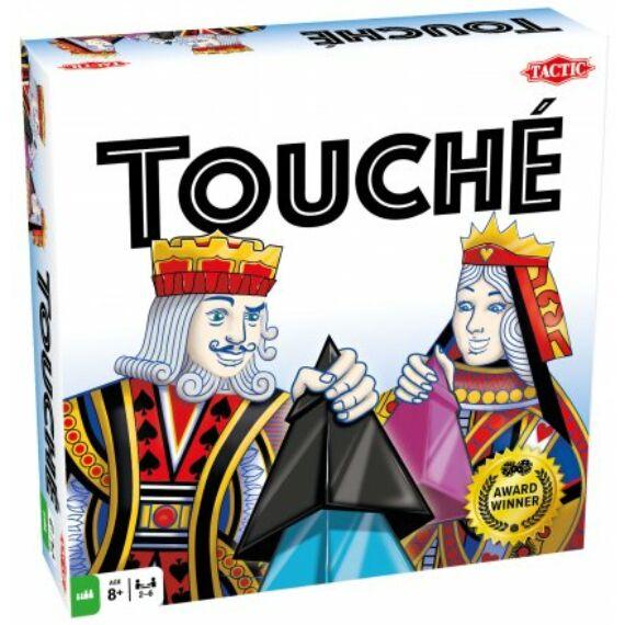 Tactic - Touché társasjáték