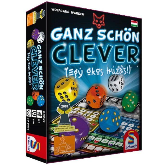 Compaya - Ganz Schön Clever