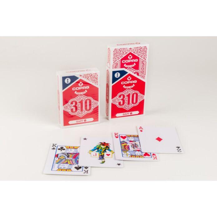 Copag 310 GAFF bűvész kártya