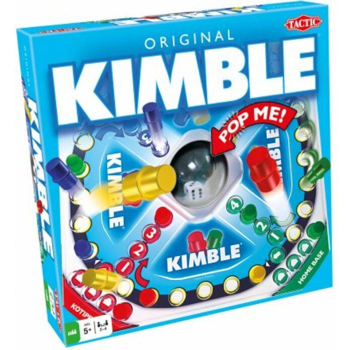 Tactic - Kimble társasjáték