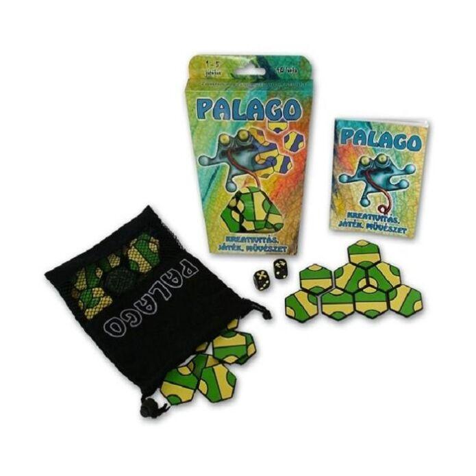 Tantrix Palago játékkészlet