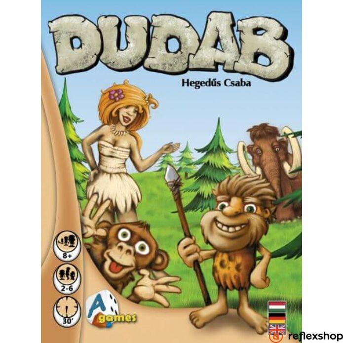 Dudab kártyajáték