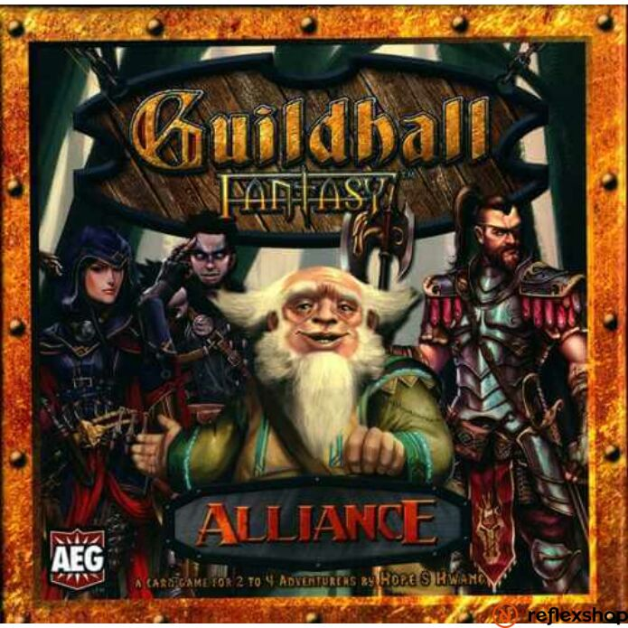 Guildhall Fantasy Alliance
