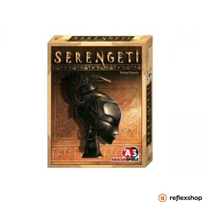 Abacus Serengeti társasjáték