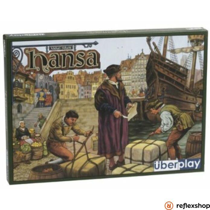 Abacus Hansa társasjáték