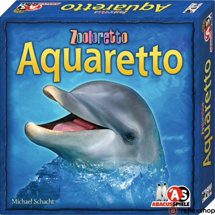 Abacus Aquaretto társasjáték