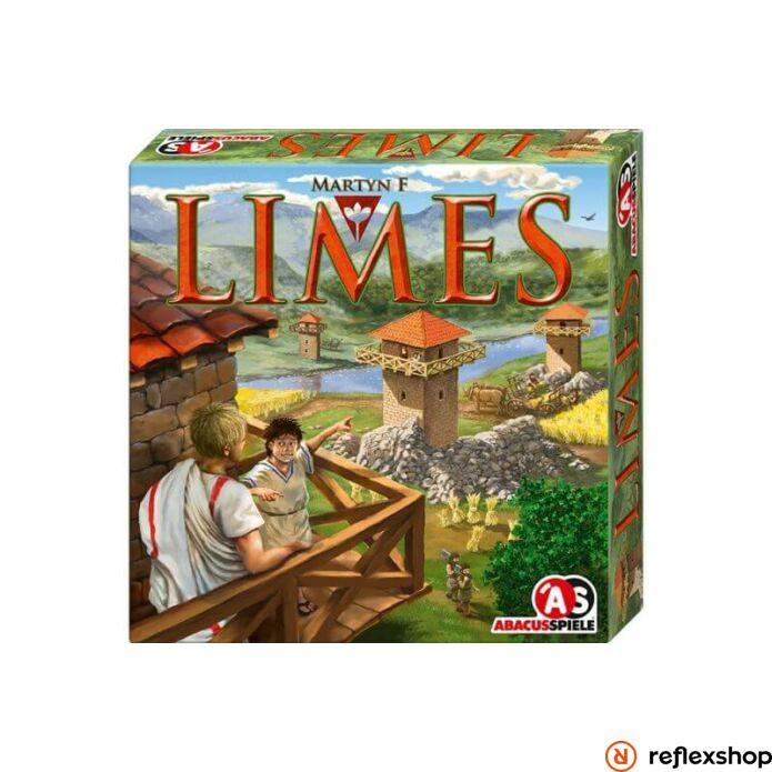 Abacus Limes társasjáték