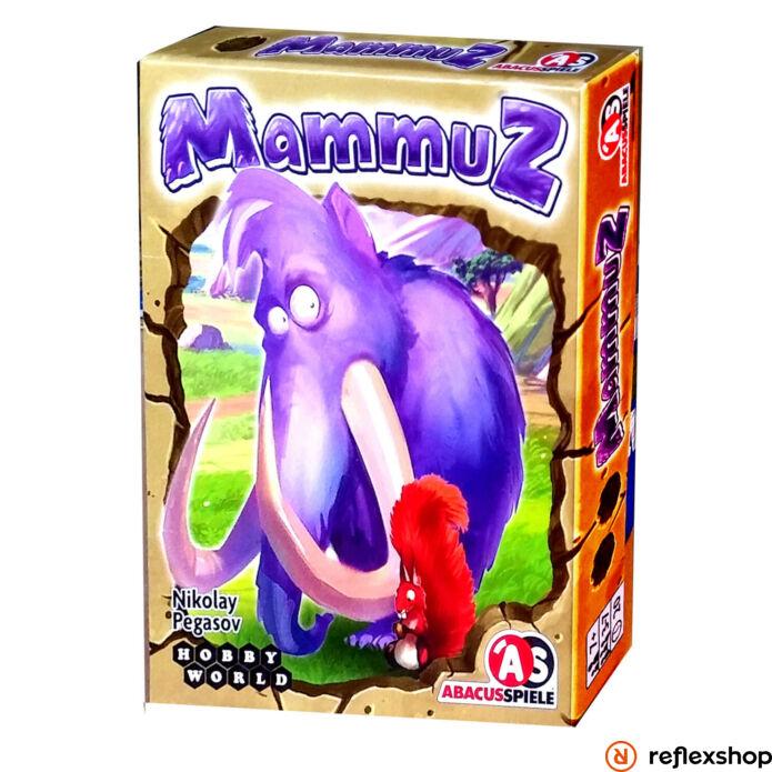 Abacus MammuZ társasjáték