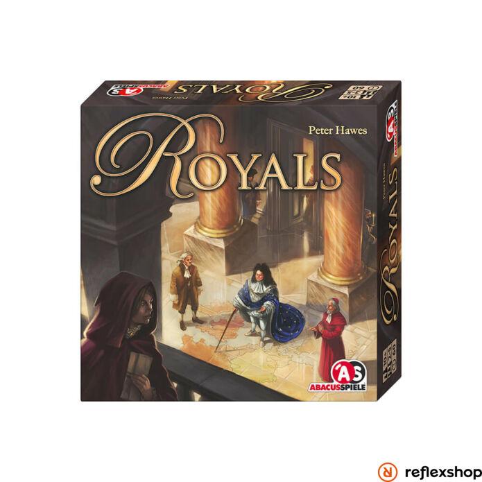 Abacus Royals társasjáték