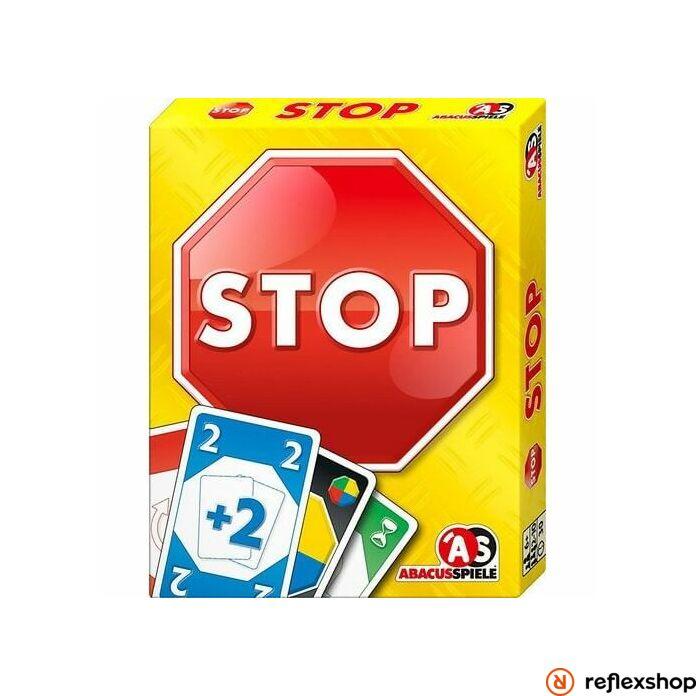 Abacus Stop! Társasjáték