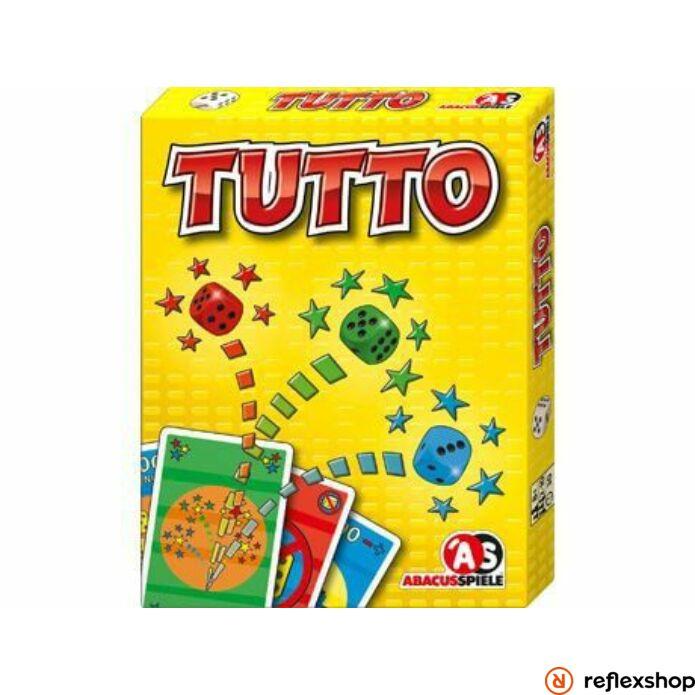 Abacus Tutto! Társasjáték
