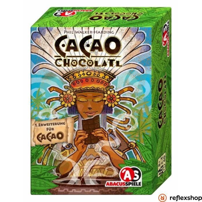 Abacus Cacao: Chocolatl társasjáték kiegészít?